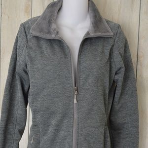 The North Face Gray Coat Jacket Women Small